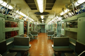 MTA_NYC_R11_(R34)_8013_interior subway train