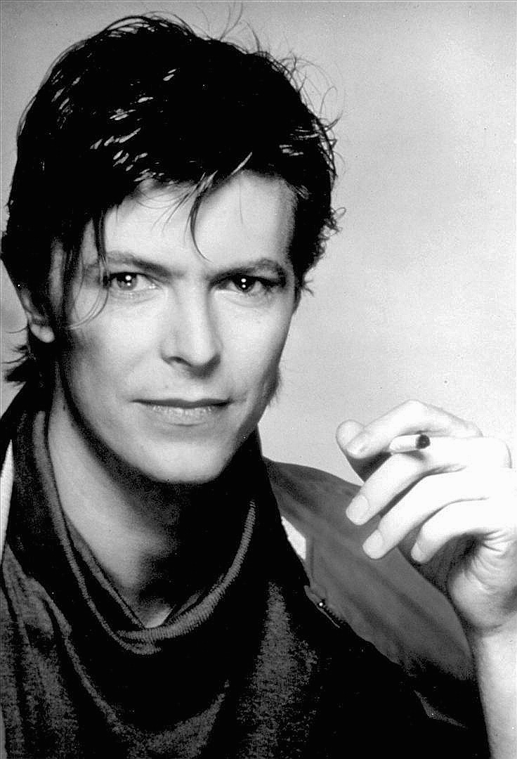 Bowie: Blackstar Risin...