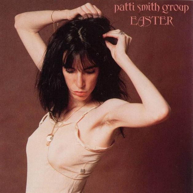 Patti_Smith-Easter