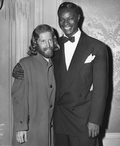 eden ahbez and nat king cole