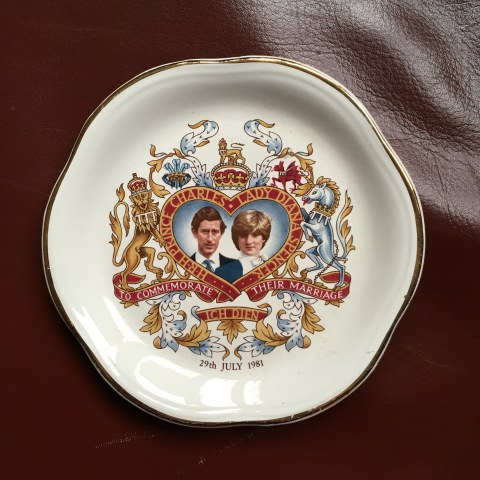 prince charles lady diana spencer marriage 29 july 1981 dish