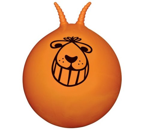 space hopper bouncy toy 70s