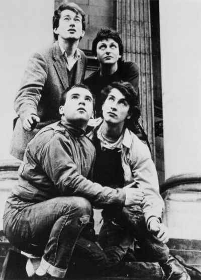 gang of four band