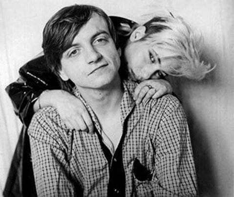 mark e smith the fall singer