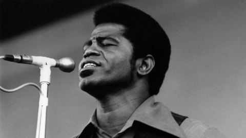 james-brown-singer soul