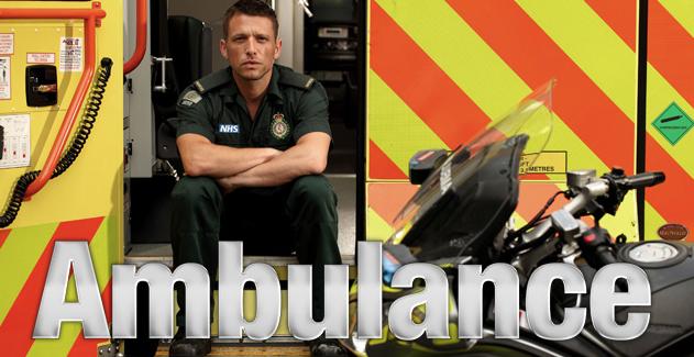 BBC Ambulance documentary series