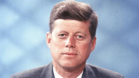 john f kennedy JFK President USA