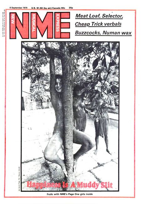 nme cover the slits
