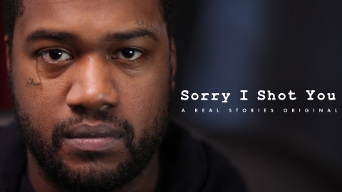 Sorry I Shot You Real Stories Original documentary stana grime rapper