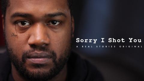 Sorry I Shot You Real Stories Original documentary stana grime rapper