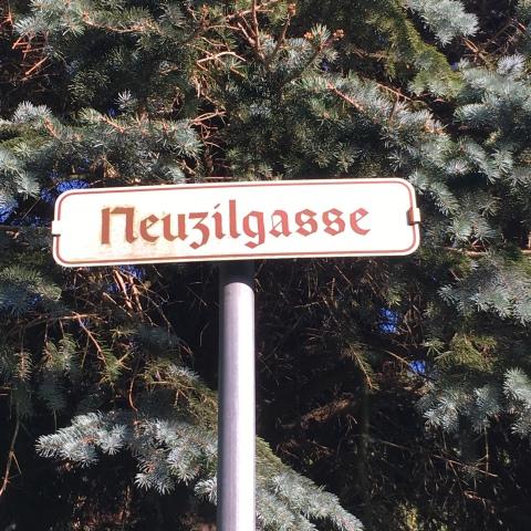 egon schiele neuzilgasse neulengbach austria