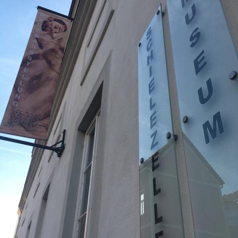 IMG_1956 egon schiele neulengbach austria prison museum