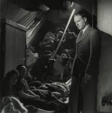 Henry Moore by Lee Miller