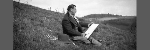 Paul Nash c.1940