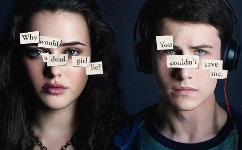 13 reasons why protagonists