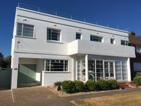 58 South Cliff, Bexhill