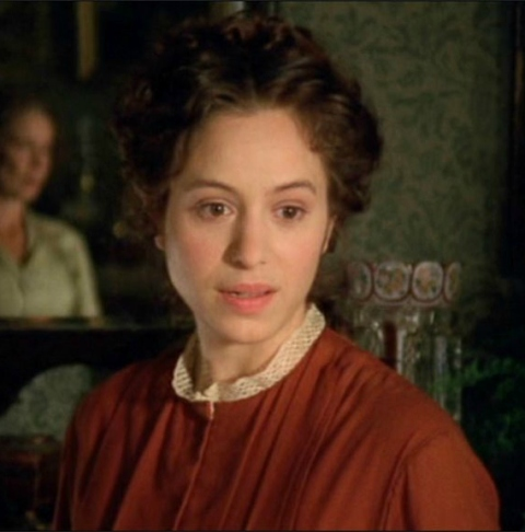 Jodhi May as Mirah Lapidoth george eliot daniel deronda tv drama