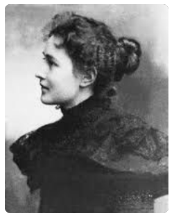 Phoebe Sarah Marks Hertha Ayrton 1854 – 1923 British engineer, mathematician, physicist inventor