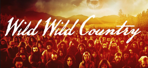 Wild wild country documentary