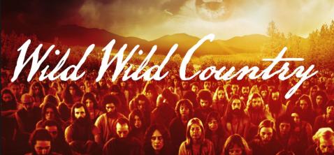 Wild wild country documentary