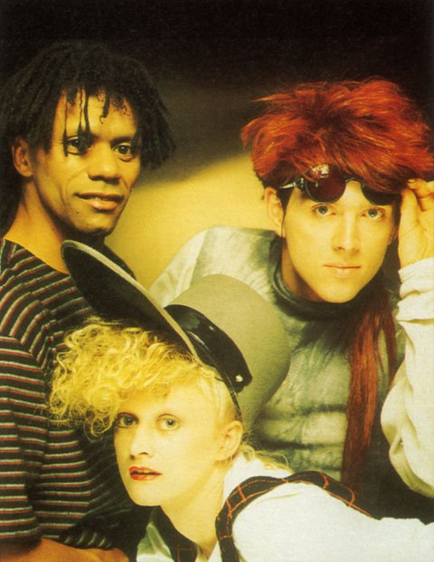 thompson twins pop group 80s