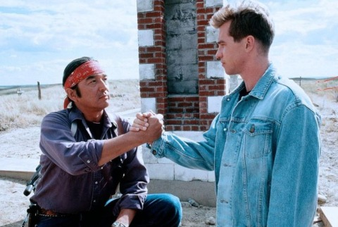 thunderheart movie 1992