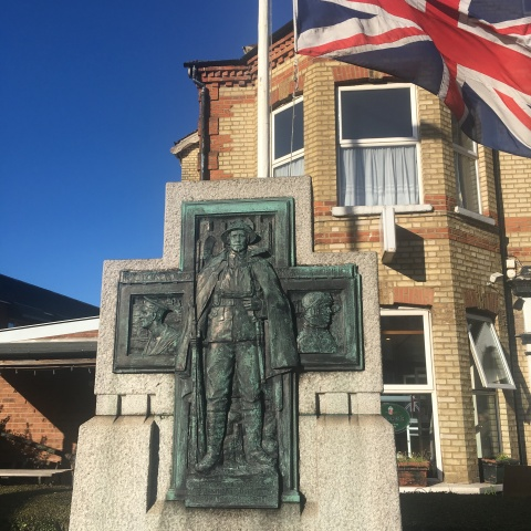 Finchley War Memorial