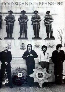 Siouxsie_and_the_banshees_Join_Hands_war guards memorial