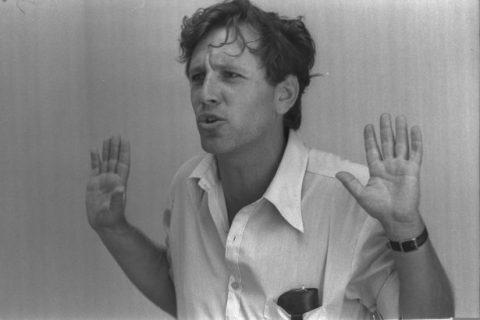 Amos Oz, 10 September 1979