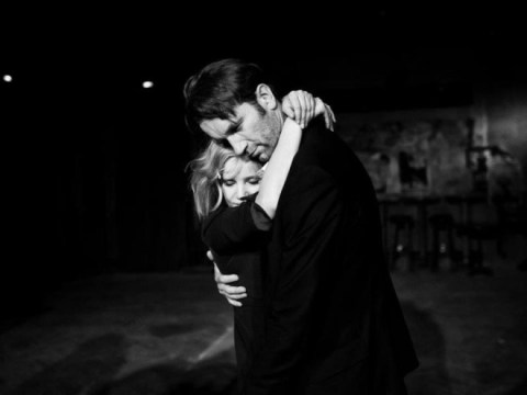 Cold War pawel pawlikowski film movie