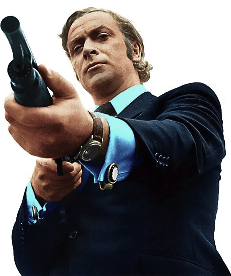 Get carter michael caine actor movie