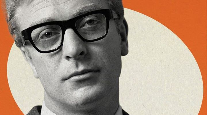 My-Generation Michael Caine actor