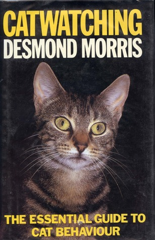 catwatching by desmond morris book
