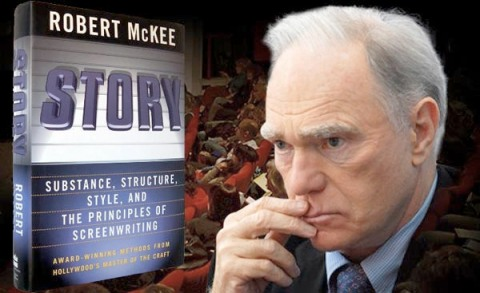 robert mckee story book and course