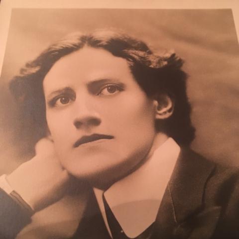 old postcard berlin henry ainley