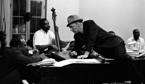 Sinatra with Count Basie