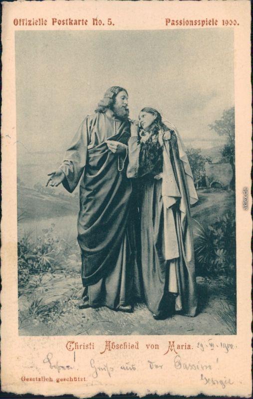 ansichtskarte-oberammergau-passionsspiele-christi-abschied-von-maria-1900