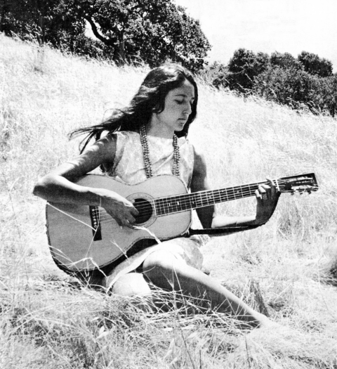 joan_baez_(1965) singer folk