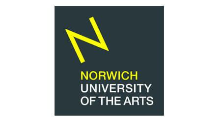 norwich_university_of the arts logo