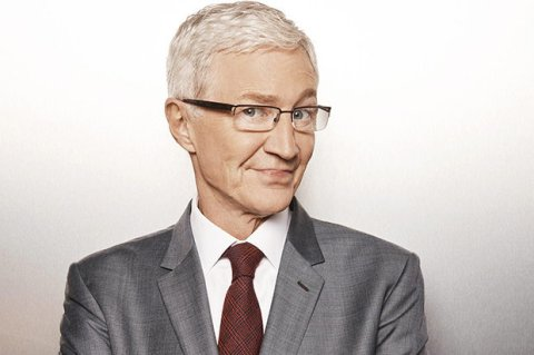 paul-o-grady presenter actor