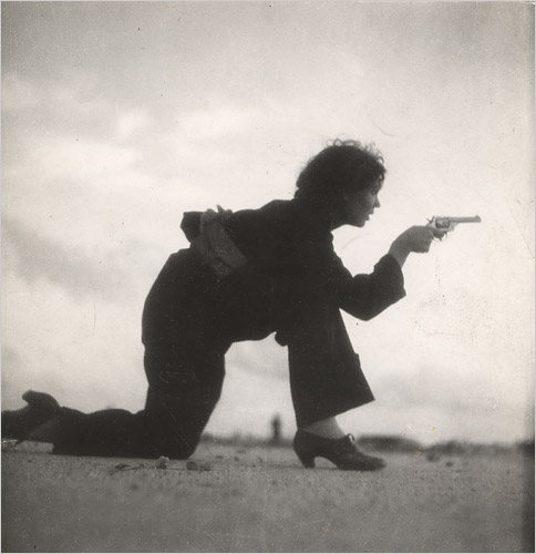 republican woman 1936 gerda taro