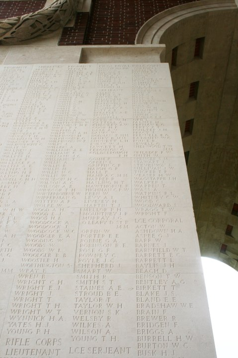 whitney-charles-william-ccanthiep thiepval memorial