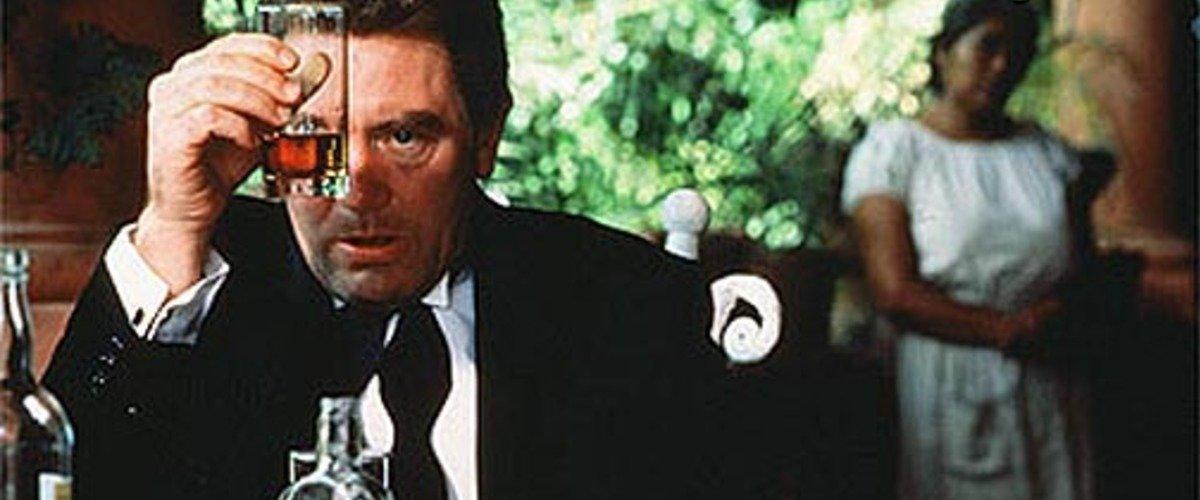albert finney under the volcano actor 1984 movie