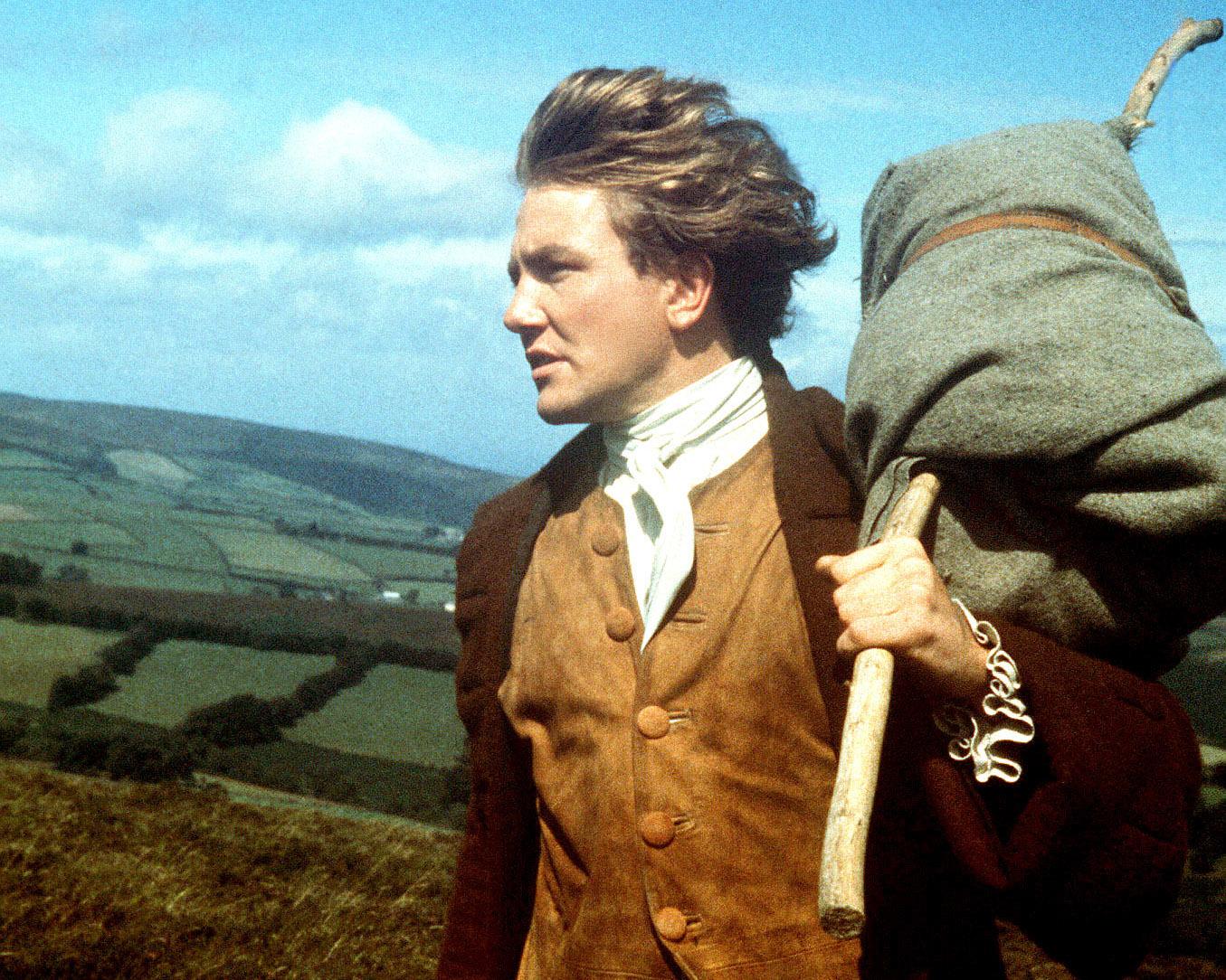 TOM JONES (1963) albert finney actor