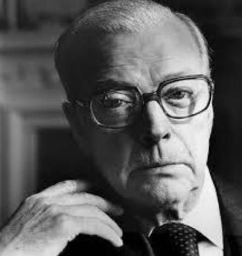 Eric Ambler author writer spy books