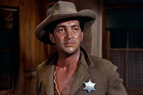 dean martin rio bravo cowboy movie