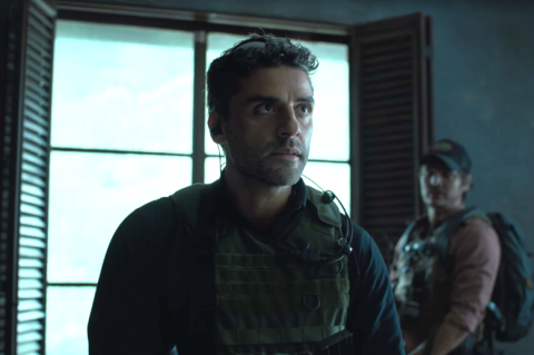 oscar isaac actor third frontier
