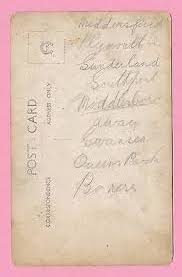 postcard TIC