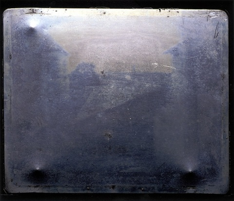 the first photograph ever earliest known surviving photograph