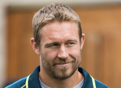 jonny wilkinson rugby player england